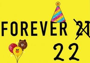 forever22